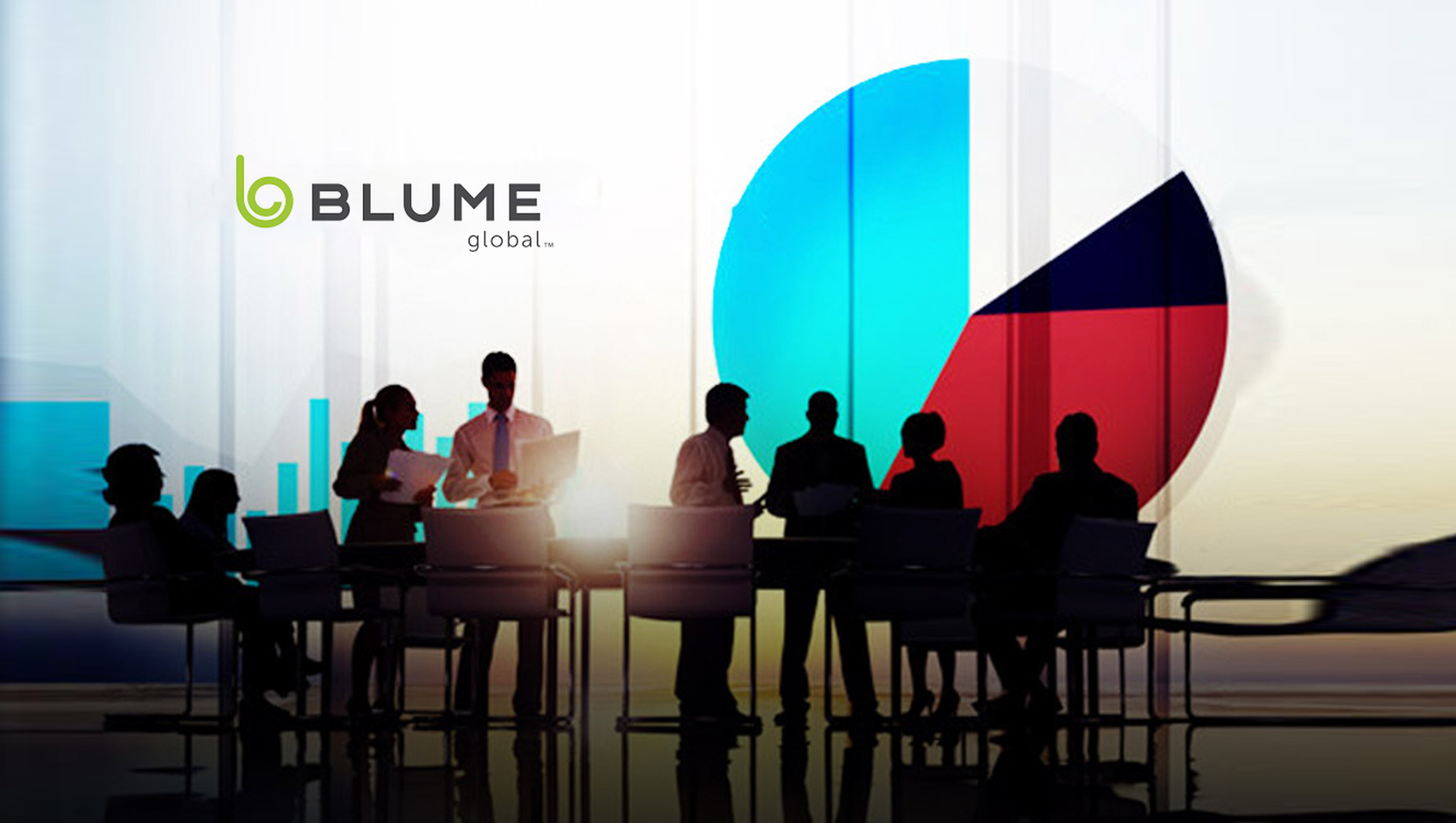 Blume Global Announces New Investment by Bridgepoint