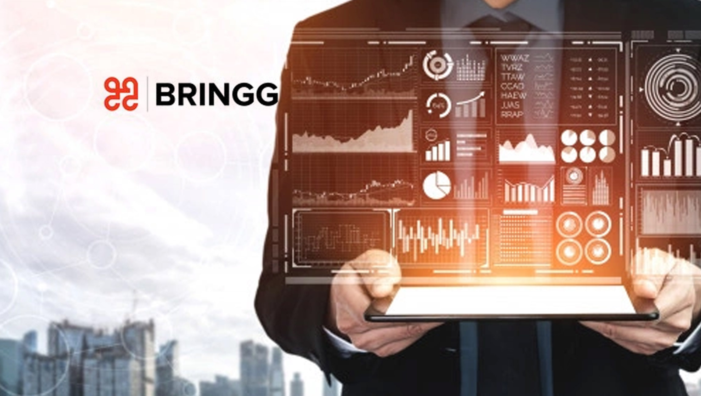 """Bringg Announces """"Last Mile by Bringg on Salesforce"""" as part of Salesforce Fulfillment Network on Salesforce AppExchange, the World's Leading Enterprise Cloud Marketplace"""