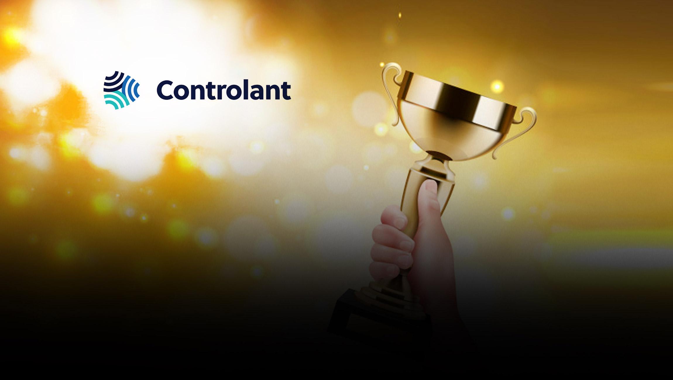 Controlant CQO Anna Karlsdottir Named a Winner of the Supply & Demand Chain Executive Women in Supply Chain Award