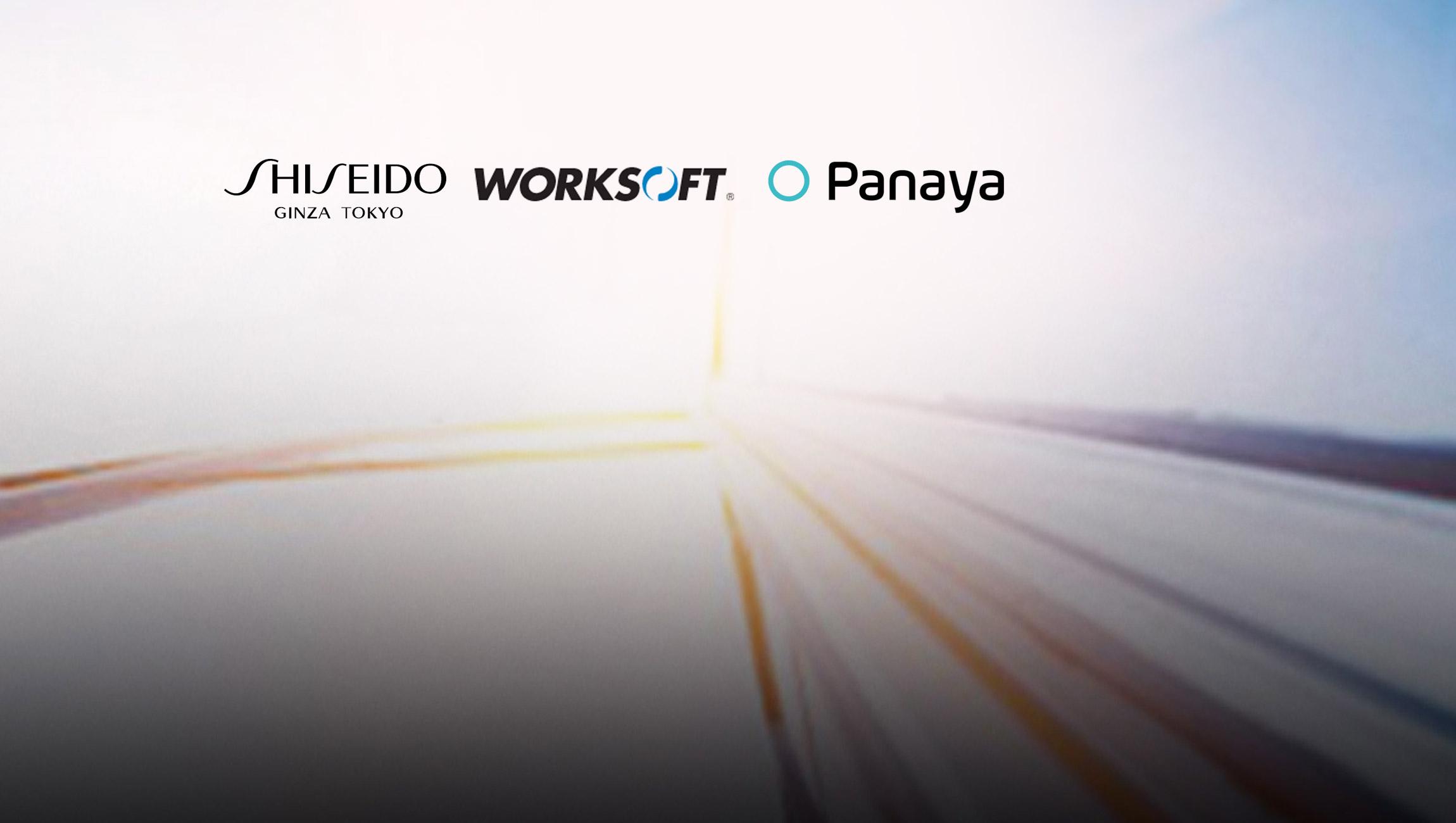 Cosmetics-Giant-Shiseido-Selects-Panaya-and-Worksoft-to-Enhance-Global-S-4-HANA-Deployment