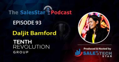 Episode-93-Daljit Bamford-Tenth Revolution