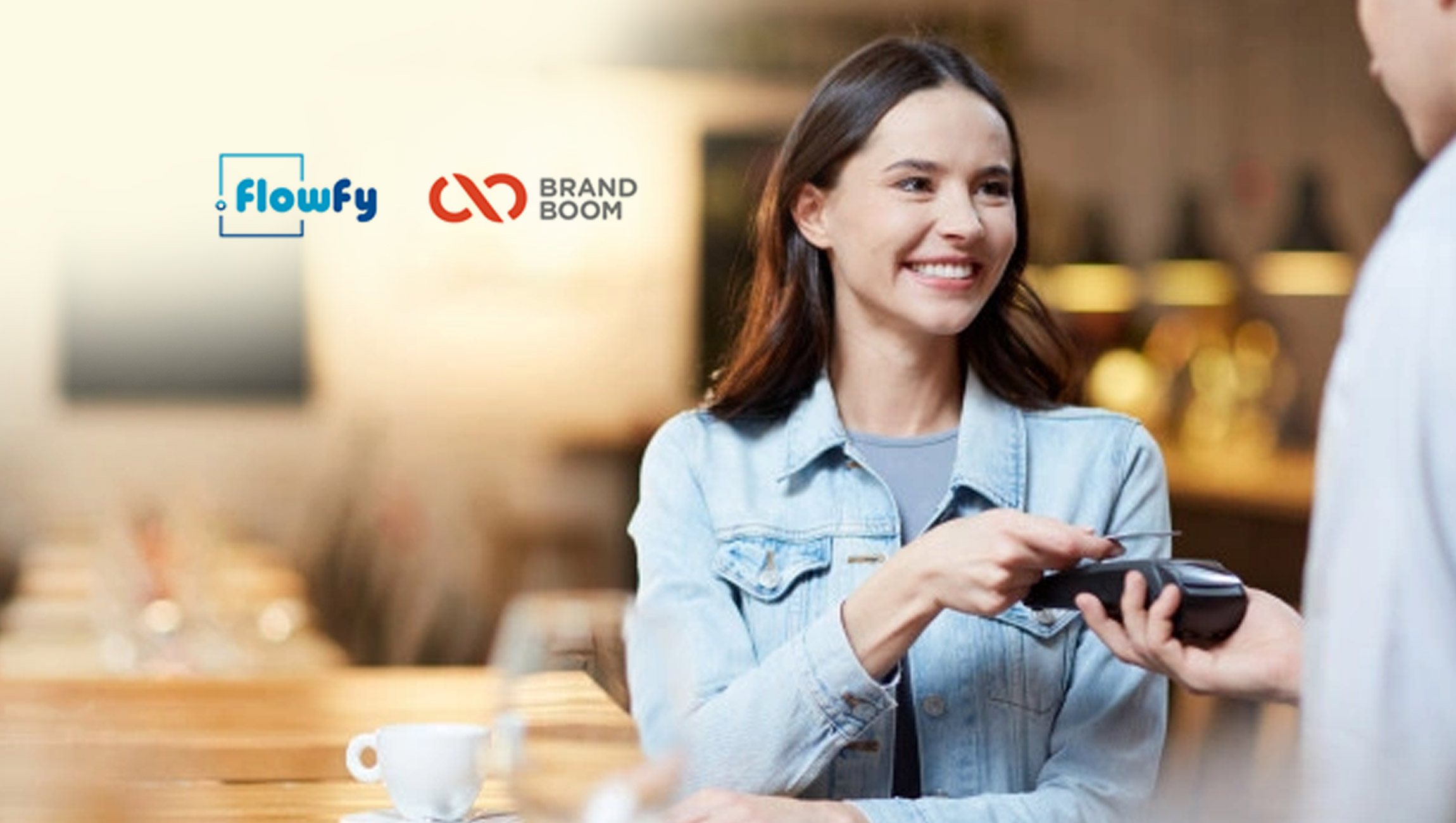 Flowfy Brings Streamlined Payment and Shipping Services Exclusively to Brandboom