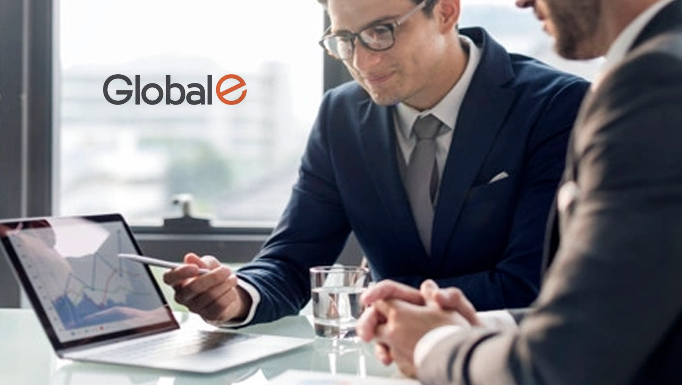Global-e-Announces-Closing-of-Secondary-Offering-of-Shares
