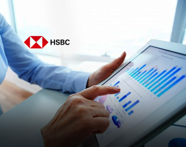 HSBC Launches Venture Growth Financing for High-Growth Businesses and Startups