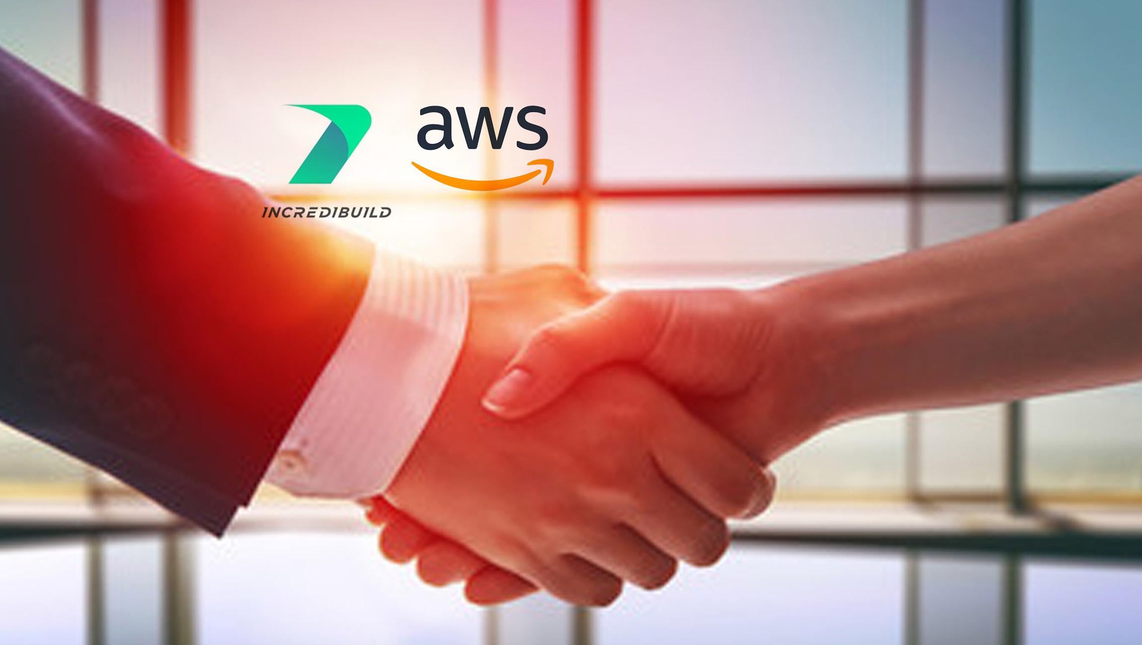 Incredibuild-Joins-AWS-ISV-Accelerate-Program