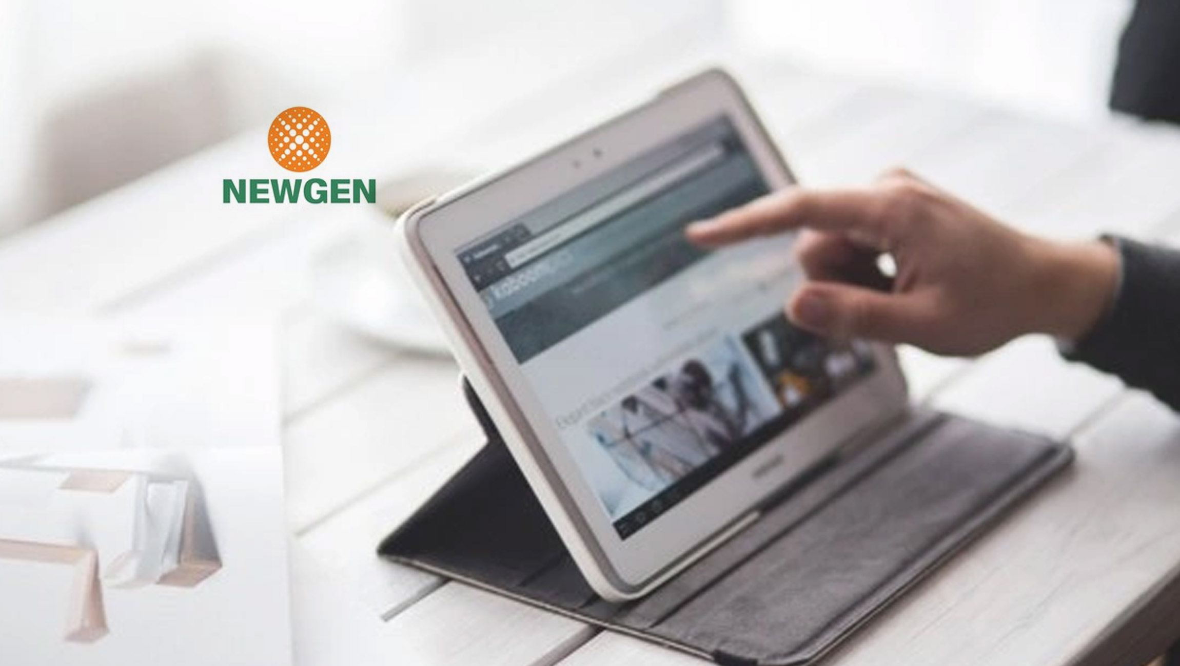 Newgen Recognized in 2021 Gartner Magic Quadrant for Enterprise Low-Code Application Platforms for Second Year in a Row
