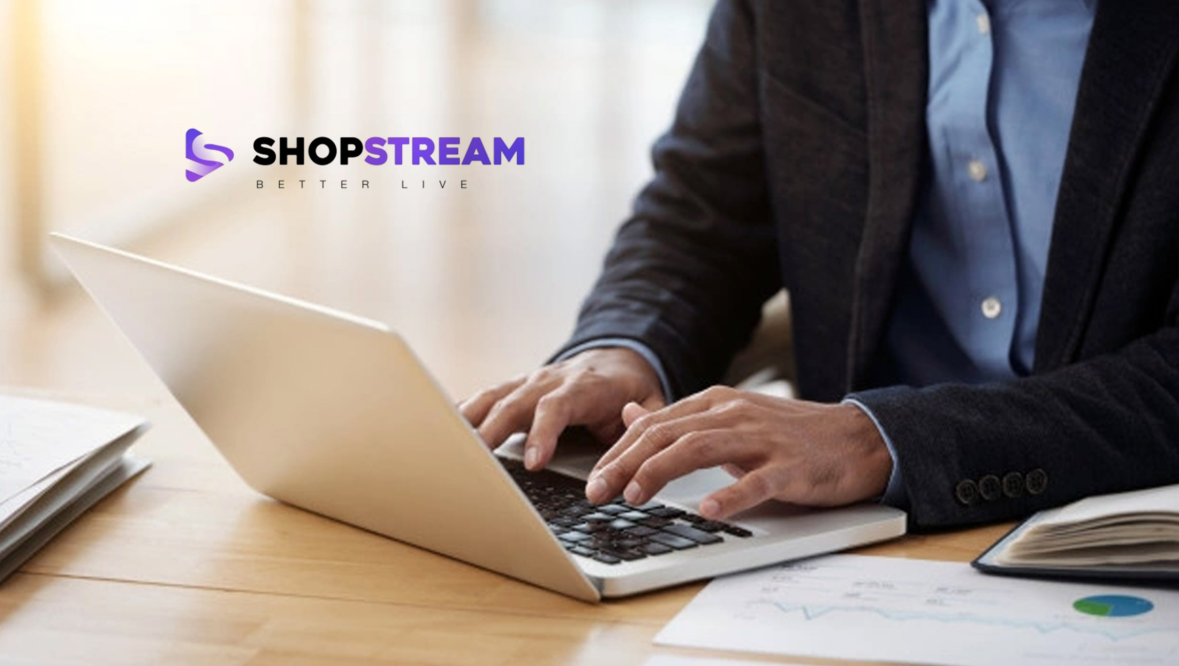 New Global Start up Shopstream Rolls Out B2C Live Social Marketplace