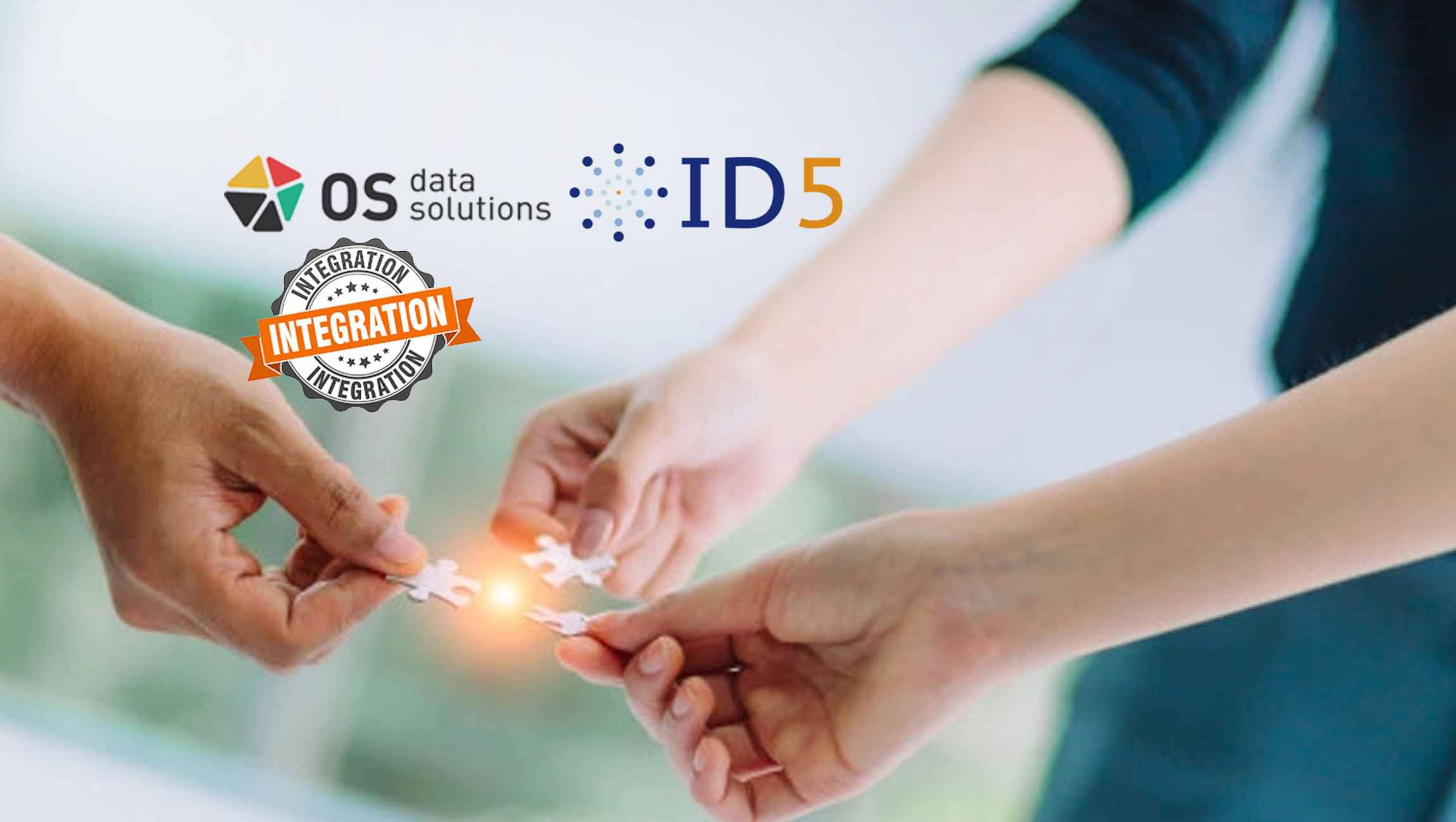 OS Data Solutions Integrates with ID5 to Address More Users and Increases Reach by 28% Across All Browsers