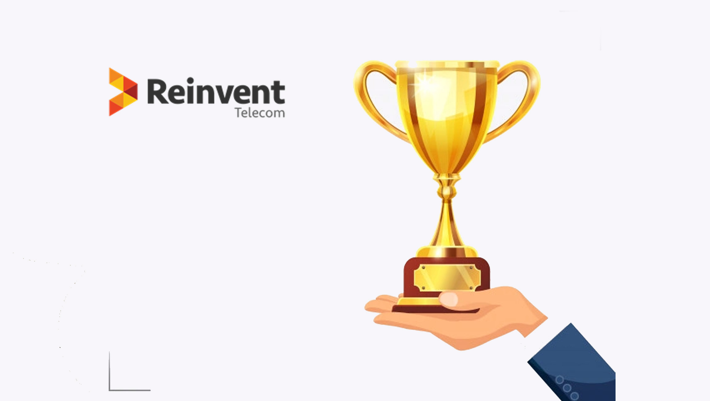Reinvent Telecom Named a Winner of the 2020 INTERNET TELEPHONY Friend of the Channel Award