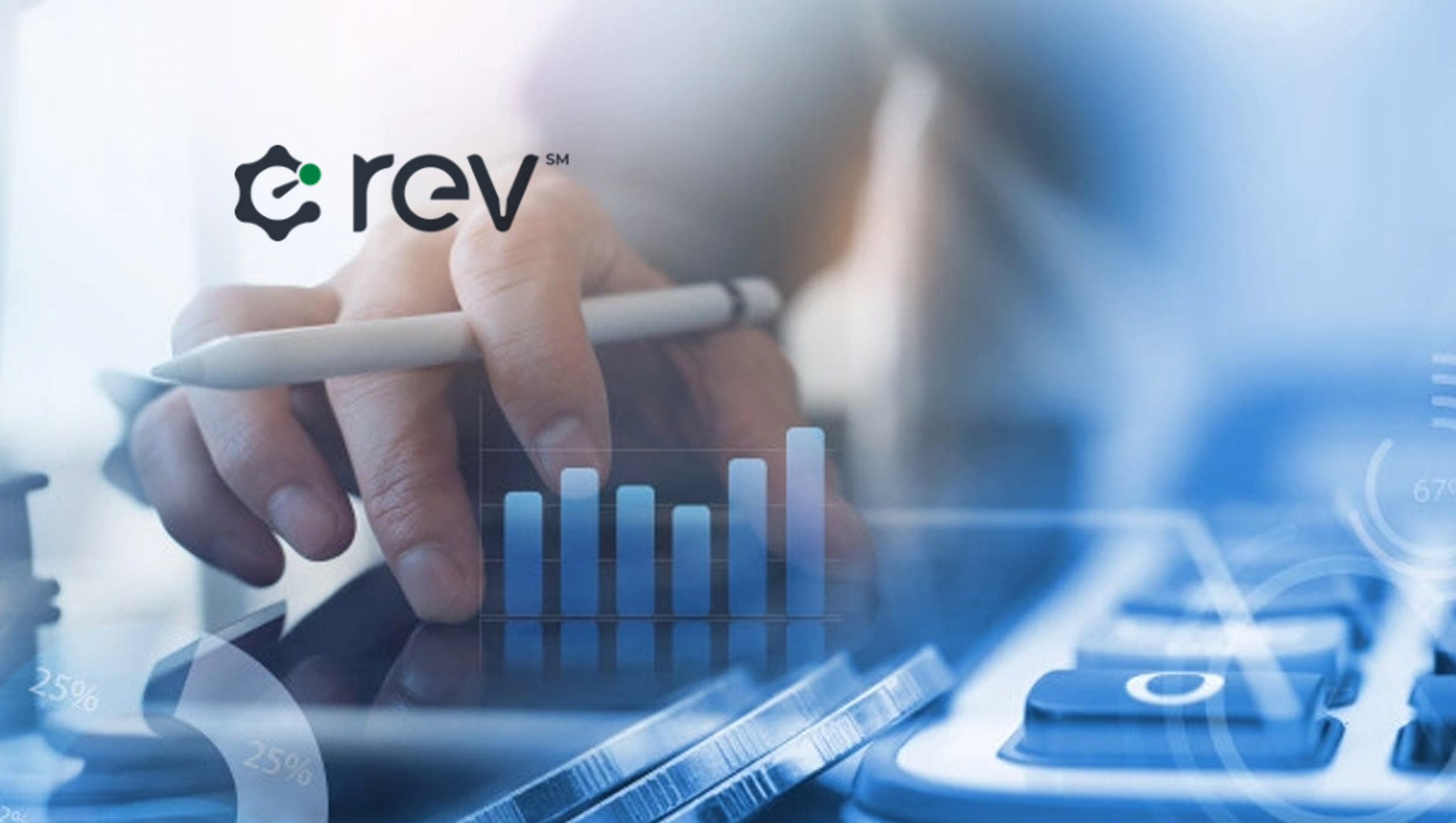 Rev's AI-Powered Tech Reinvents Prospecting to Help Sales and Marketing Teams Close the First Mile of Sales