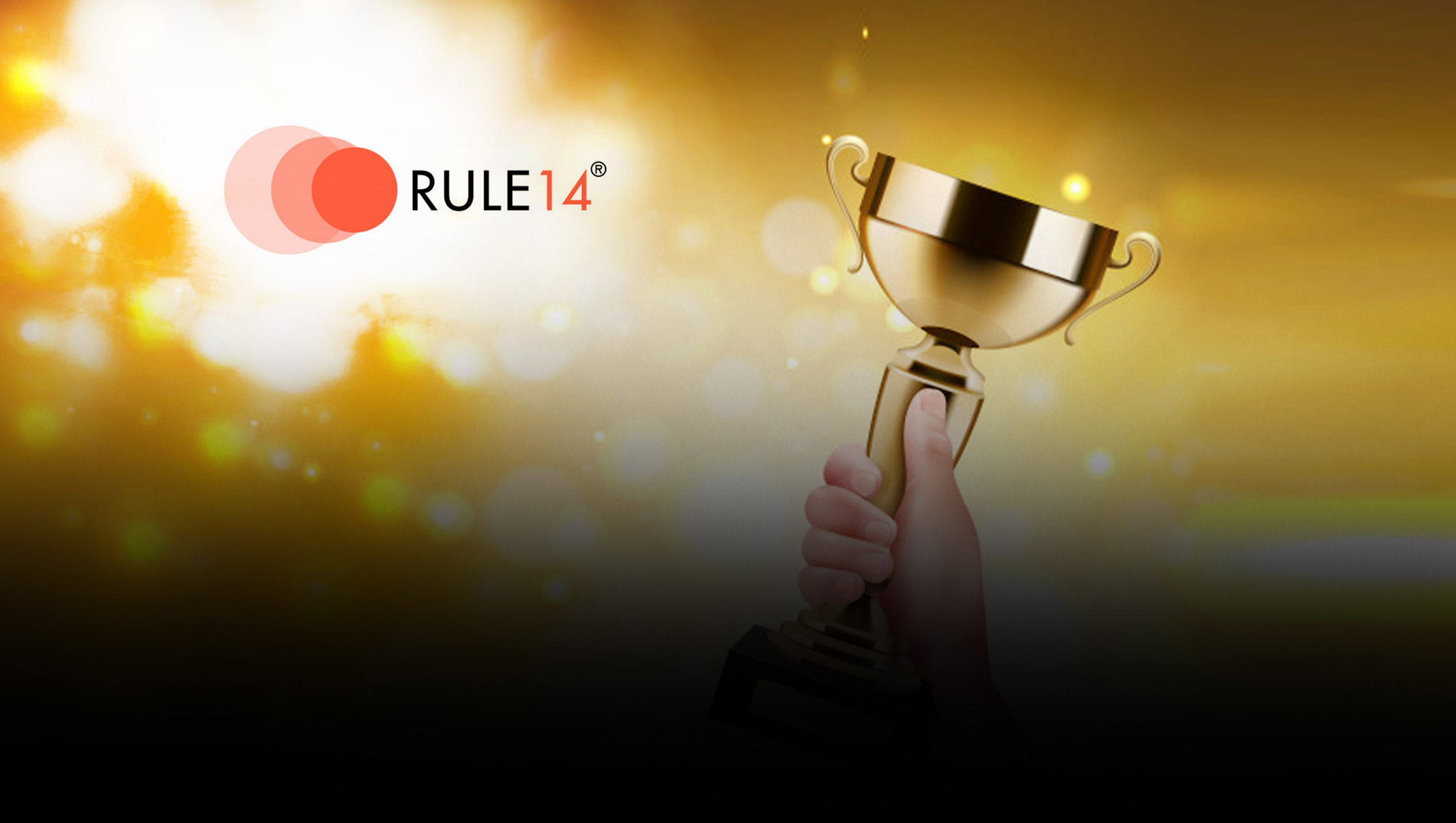 Rule14 Awarded the Coveted Deep Analysis Innovation Index Award