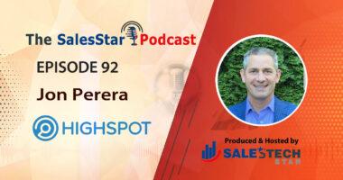 episode-92_Jon-Perera-CMO at HighSpot
