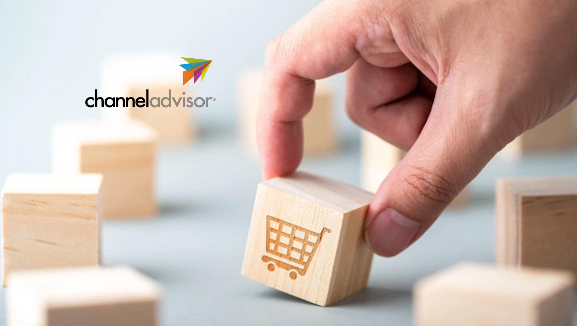 ChannelAdvisor Announces 2021 E-Commerce Consumer Survey Results