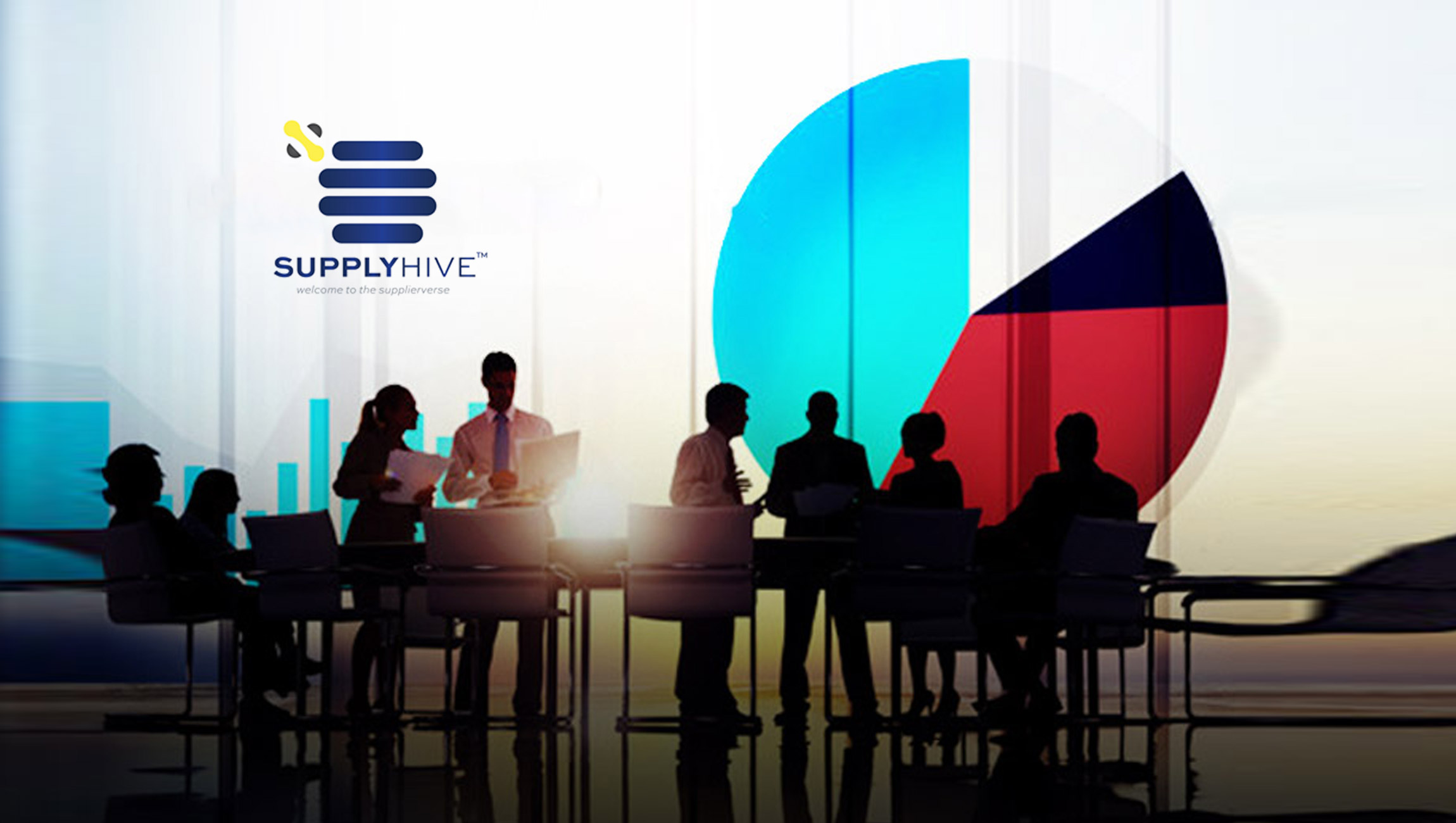 Diverse Investors Join $2 Million SupplyHive™ Seed Round; Investors Sixty8 Capital, Angeles Investors and Service Provider Capital solidify diversity, inclusion missions