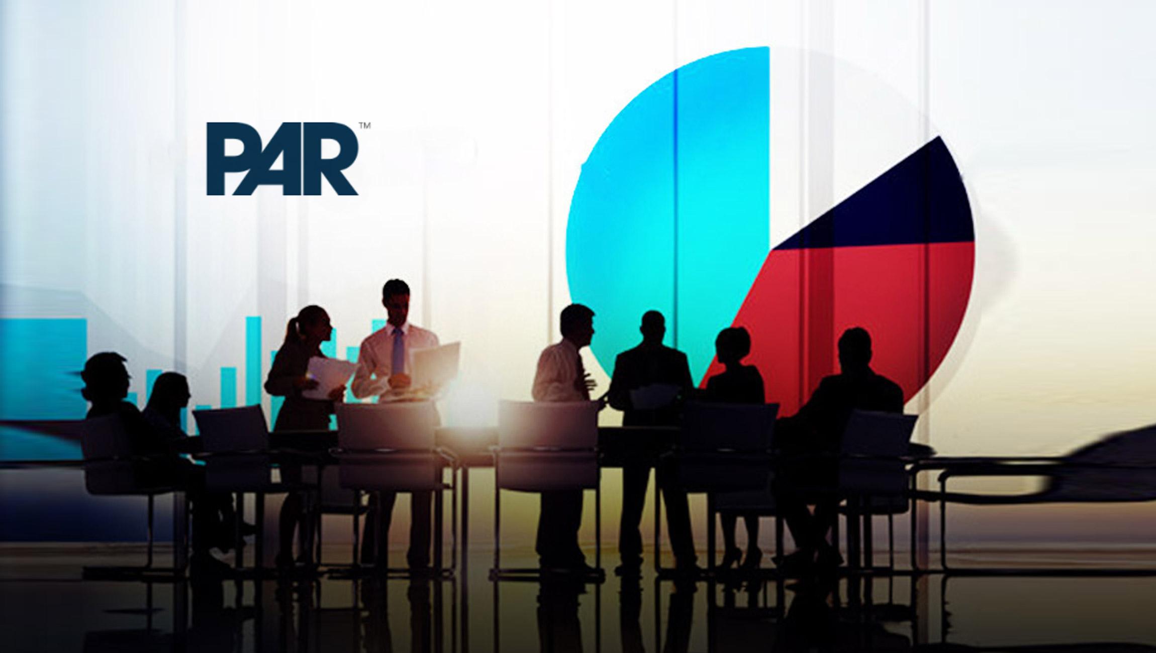 PAR Technology Introduces PAR Phase™