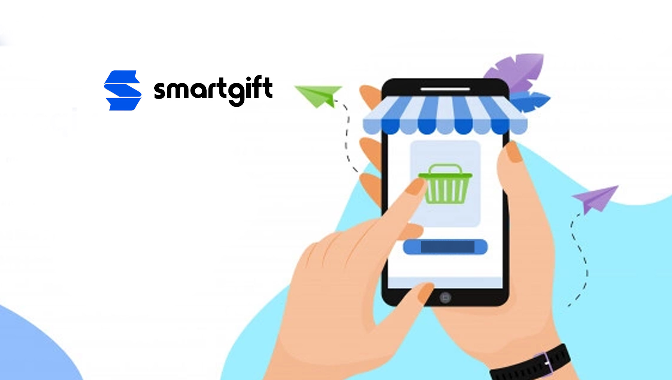 SmartGift to Provide Klarna Merchants and Shoppers With the Power of Easy and Instant Gifting