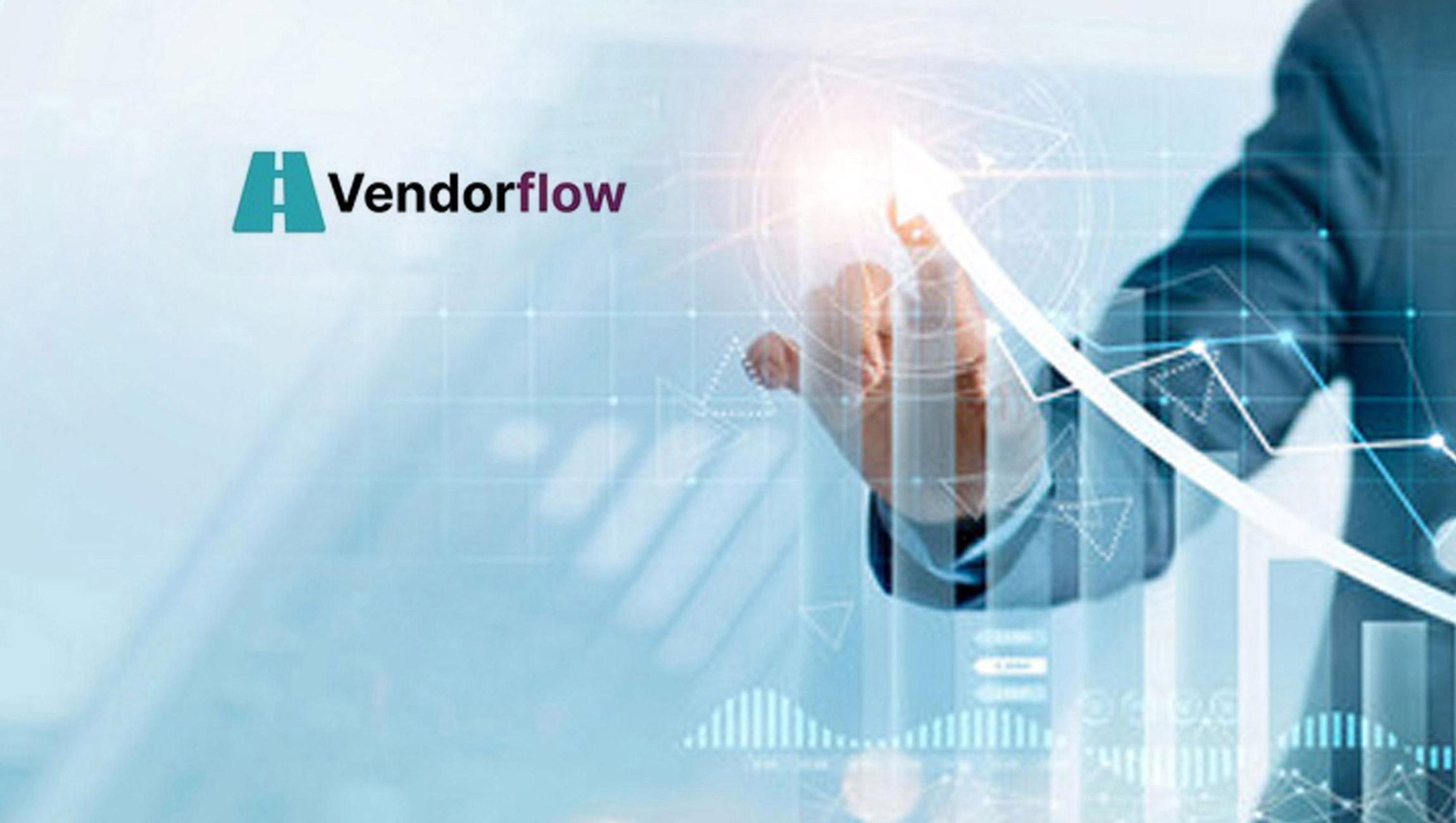 Vendorflow Raises $1.3M to Build the Communications Layer of Logistics